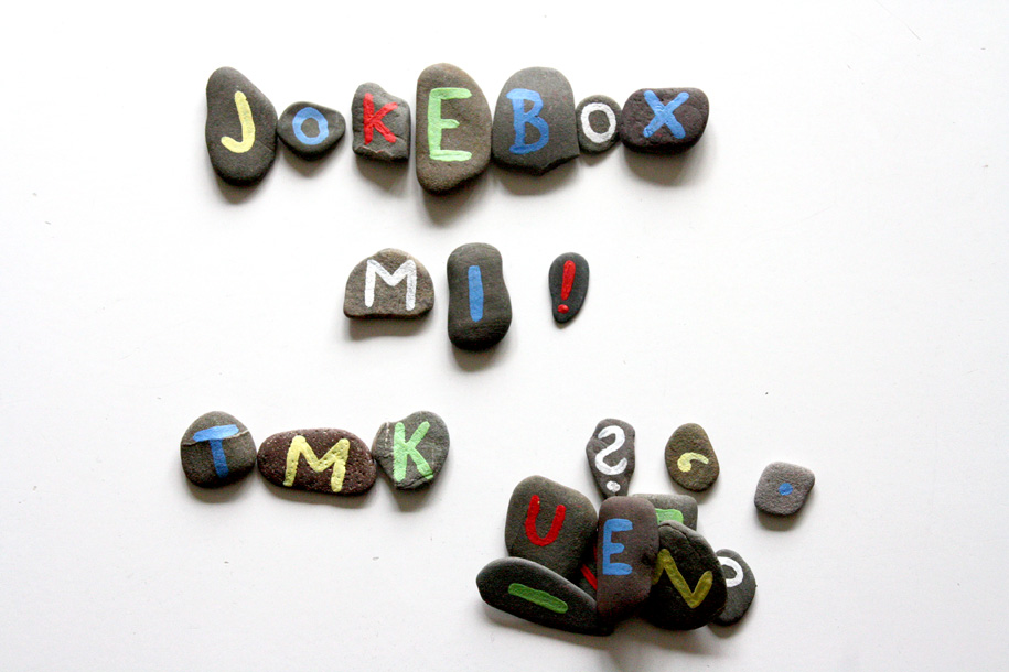 Jokebox TMK-Improvisationstheater in der Comedia